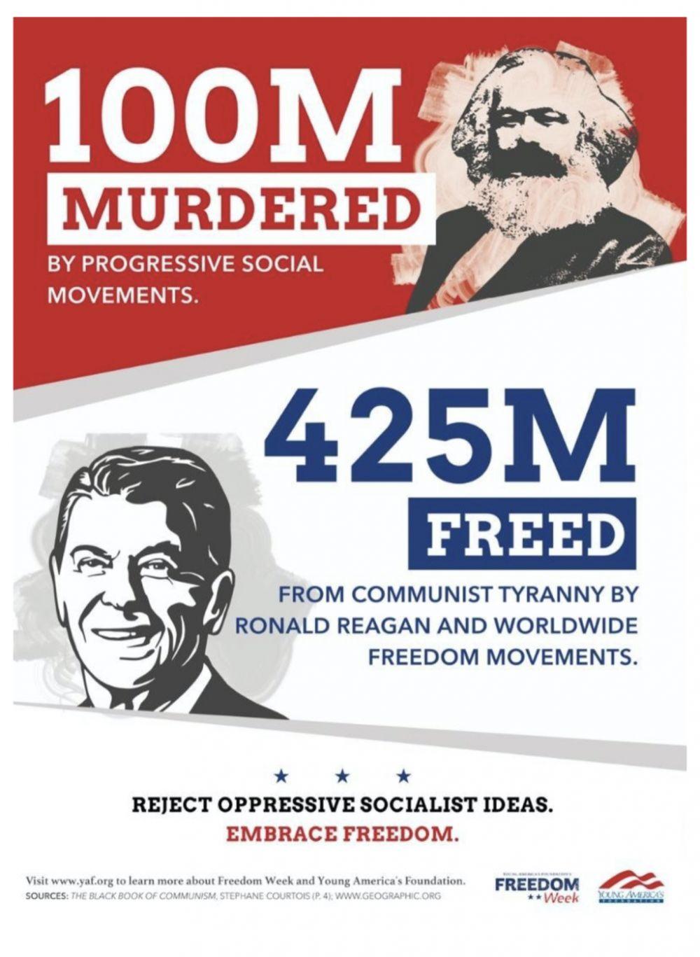 Socialism or Freedom?